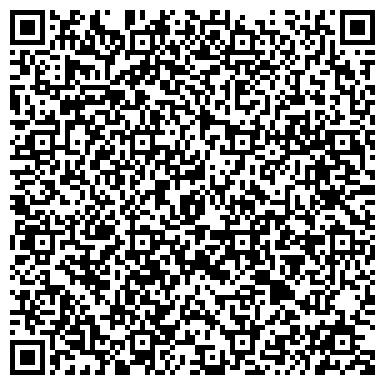 QR-код с контактной информацией организации ОМРОН-ЕНИСЕЙ ТОРГОВАЯ ФИРМА
