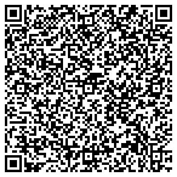 QR-код с контактной информацией организации СВ МЕДИКА ТОРГОВАЯ КОМПАНИЯ
