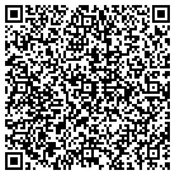QR-код с контактной информацией организации ТЕХНИКА СИБИРИ, ООО