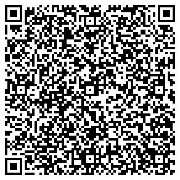 QR-код с контактной информацией организации КОМБИНАТ СИЛИКАТНЫХ ИЗДЕЛИЙ Г.МОГИЛЕВСКИЙ ЗАО