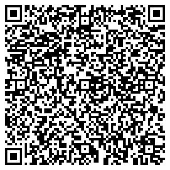 QR-код с контактной информацией организации СЕРВИС-ЕНИСЕЙ