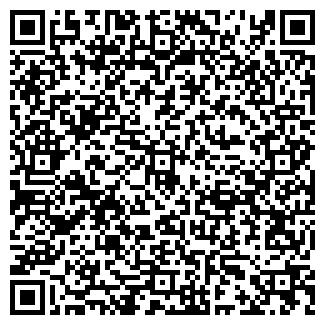 QR-код с контактной информацией организации М16