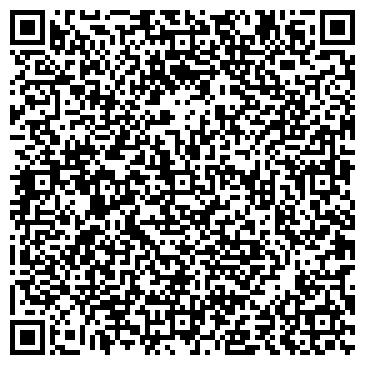 QR-код с контактной информацией организации КОМБИНАТ СПОРТИВНЫЙ ЛОКОМОТИВ