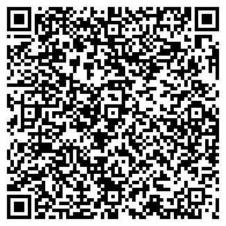 QR-код с контактной информацией организации WISHON