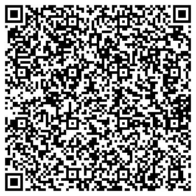 QR-код с контактной информацией организации ЦЕНТР ИНФОРМАТИКИ И НОВЫХ ТЕХНОЛОГИЙ