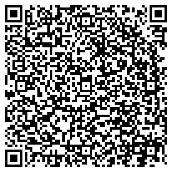 QR-код с контактной информацией организации ЧЕТВЕРТАЯ ЛИНИЯ