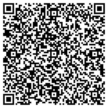 QR-код с контактной информацией организации ЭЛИН ОБЪЕДИНЕНИЕ