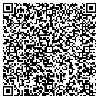QR-код с контактной информацией организации ДЕЛОВОЕ СОДРУЖЕСТВО