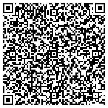 QR-код с контактной информацией организации СЕВЕРНЫЙ ВЕТЕР ЭЛЕКТРИКА