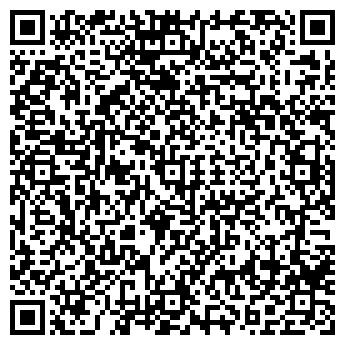 QR-код с контактной информацией организации КРАМЗ-ПОКАР, ЗАО