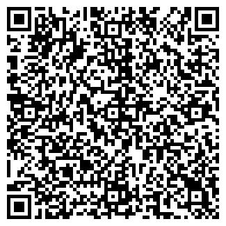 QR-код с контактной информацией организации СИБДИЭКЕ, ЗАО