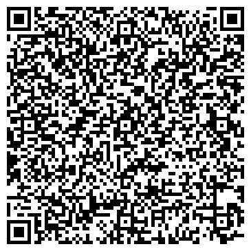 QR-код с контактной информацией организации КОМПАНИЯ ПРОИЗВОДСТВЕННО-КОММЕРЧЕСКАЯ РБК ООО