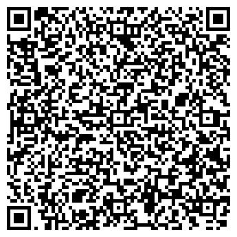 QR-код с контактной информацией организации ООО АМУРКАБЕЛЬ-КРАСНОЯРСК