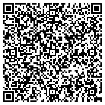 """QR-код с контактной информацией организации ООО """"СибАвто"""""""