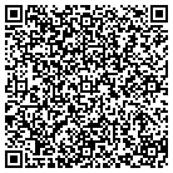QR-код с контактной информацией организации ОАО ВОСТОКПРОМСВЯЗЬМОНТАЖ