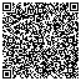 QR-код с контактной информацией организации ГАБРИЭЛЬ, ФГУК