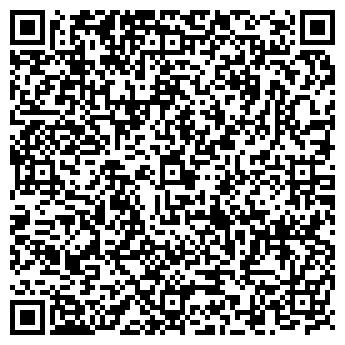 QR-код с контактной информацией организации ЕНИСЕЙ, ОАО