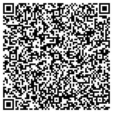 QR-код с контактной информацией организации ЭЛЕКТРОКАБЕЛЬСБЫТ-КРАСНОЯРСК