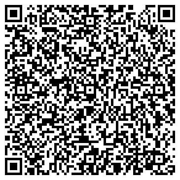 QR-код с контактной информацией организации АЛГОРИТМ ТЕХНОПРОМСЕРВИС, ООО