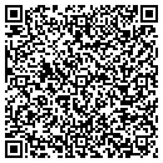 QR-код с контактной информацией организации НЭТО, ООО