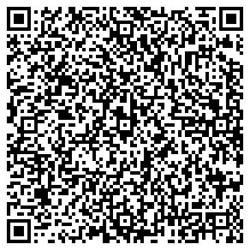 QR-код с контактной информацией организации ПОМОЩЬ ТОРГОВАЯ ФИРМА