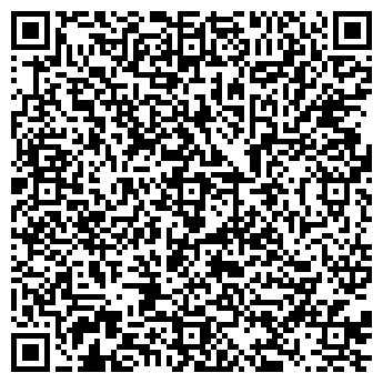 QR-код с контактной информацией организации РАДЭТ ТОРГОВАЯ ФИРМА