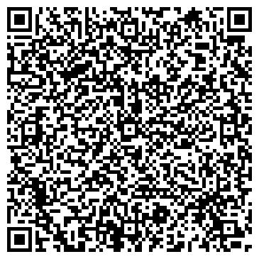 QR-код с контактной информацией организации СИБИРЬ-ЭЛЕКТРО ТОРГОВАЯ ФИРМА