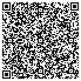 QR-код с контактной информацией организации СИНЕТИК, ЗАО