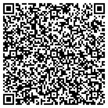 QR-код с контактной информацией организации ФЭЛКОН ТОРГОВАЯ ФИРМА