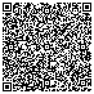 QR-код с контактной информацией организации ЭЛЕКТРОМИР ТОРГОВАЯ ФИРМА