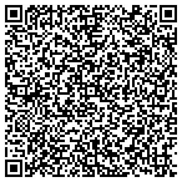 QR-код с контактной информацией организации ЭНЕРГОРЕСУРС ТОРГОВАЯ ФИРМА