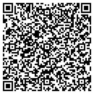 QR-код с контактной информацией организации ООО АНКЕР ГЕОСИБ