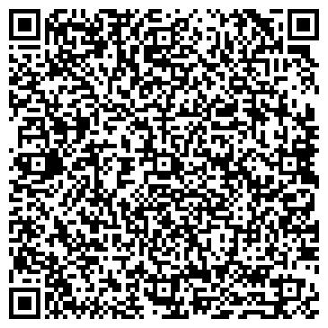 QR-код с контактной информацией организации ГОРТЕХМАШ-ЗАВОДЫ, ЗАО