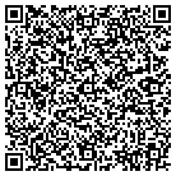 QR-код с контактной информацией организации ОАО ГРАНД-ЭЛЕКТРО