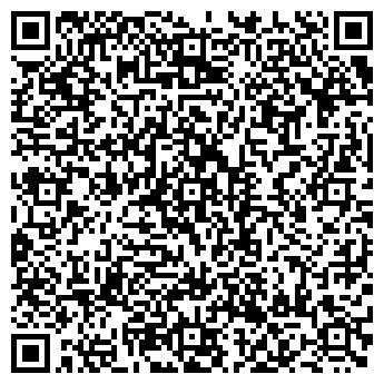 QR-код с контактной информацией организации ООО КРАСКОМПЛЕКС