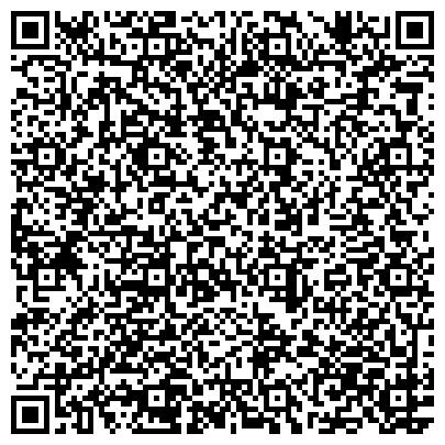 QR-код с контактной информацией организации ООО «Красноярский хозрасчетный пуско-наладочный участок ЗАО «ВСТМ»