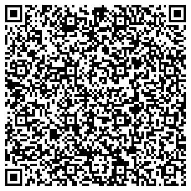 QR-код с контактной информацией организации КРАСНОЯРСКИЙ ПРОМОС