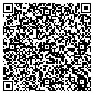 QR-код с контактной информацией организации ООО НЭТО