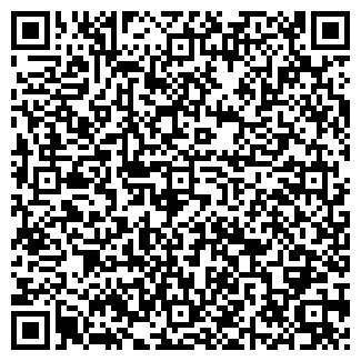 QR-код с контактной информацией организации ООО ПРАКТИКА