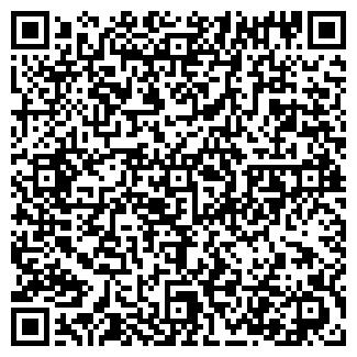 QR-код с контактной информацией организации ЗАО СЕВЕРКООПСНАБ