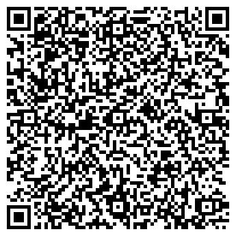 QR-код с контактной информацией организации ЗАО СИБНЕГСНАБ