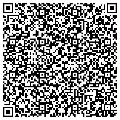 QR-код с контактной информацией организации ПРОИЗВОДСТВО ТОРГОВОГО ОБОРУДОВАНИЯ: