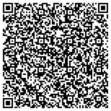 QR-код с контактной информацией организации ОАО «Учебно-производственный центр «Авиатор»