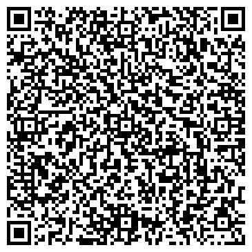 QR-код с контактной информацией организации ГОРНЫЕ МАШИНЫ И ТЕХНИКА