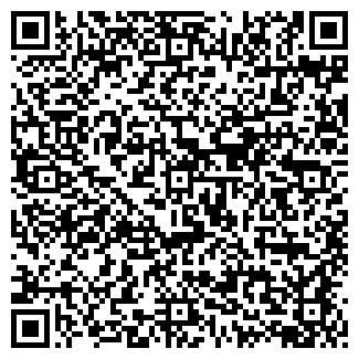 QR-код с контактной информацией организации ООО АВТОМИР