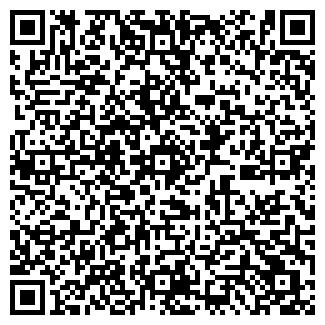QR-код с контактной информацией организации БАЛКАНКАР