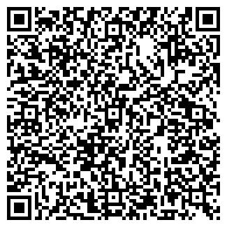 QR-код с контактной информацией организации ТЕХНО-СЕРВИС