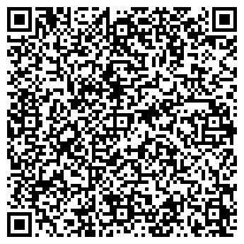 QR-код с контактной информацией организации КОРИНВЕСТ ЧТУП