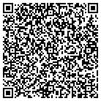 QR-код с контактной информацией организации УРАЛАВТО-СИБИРЬ