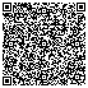 QR-код с контактной информацией организации ООО КРАСНОЯРСК-АГРОТЕХСНАБ